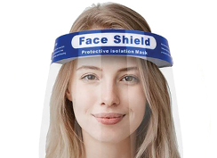 face shield ppe